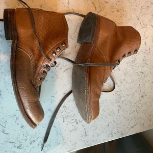 Wolverine Shoes - Wolverine 1000 Mile Boots